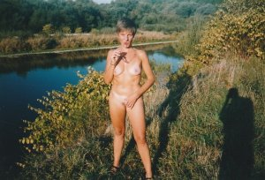 Muryel sextreffen escort in Usingen