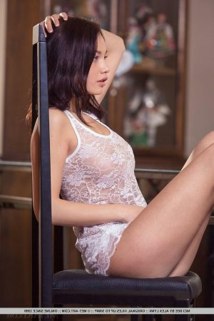 Ameliane sexy escort in Poing